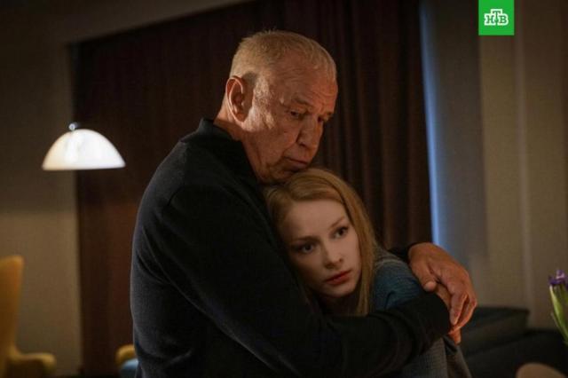 Телеканал НТВ завершил съёмки второго сезона остросюжетного детектива «По ту сторону смерти»