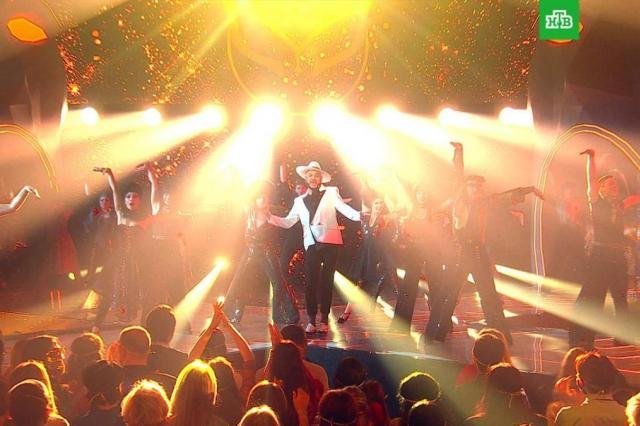 Новый год на НТВ: «Маска», «Квартирник», концерты, фильмы и сериалы