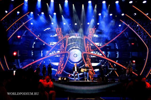 «Новая волна» подарит жителям и гостям Сочи два бесплатных музыкальных мероприятия