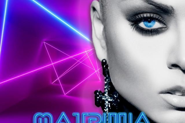 Оксана Казакова: Премьера трека «Матрица»