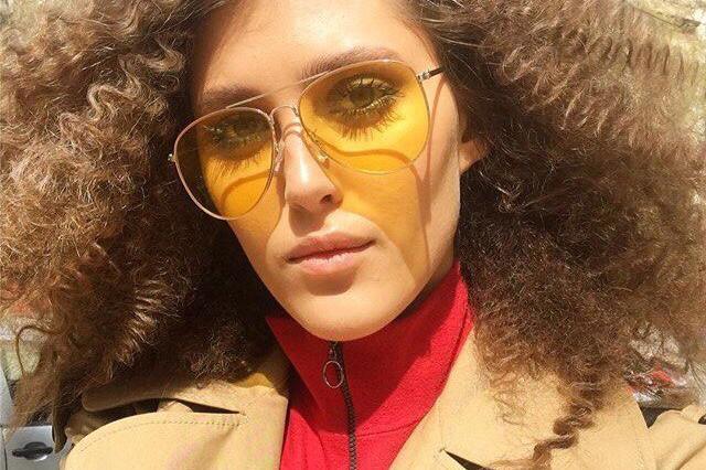 Тренд 2017: очки из фантастики