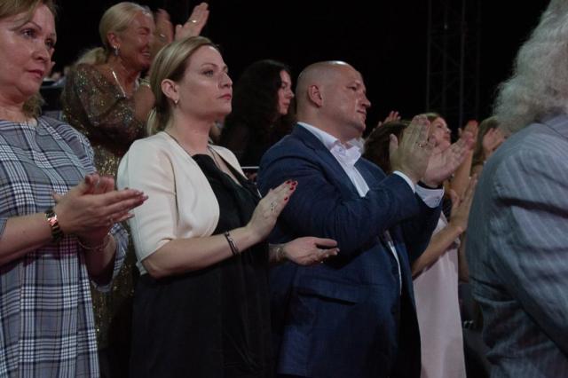 """В Крыму проходит фестиваль оперы и балета """"Херсонес"""""""