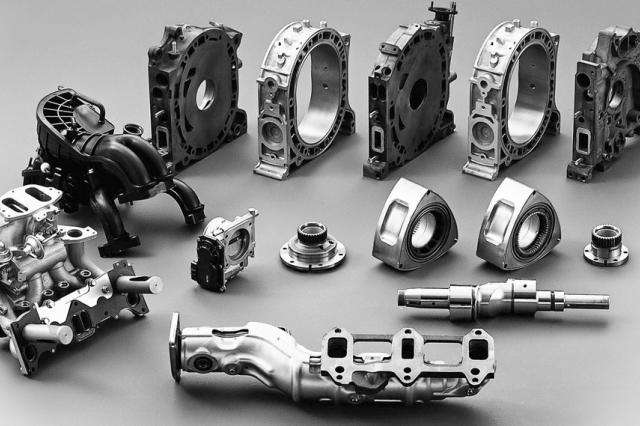 Mazda подтвердила возрождение роторного мотора