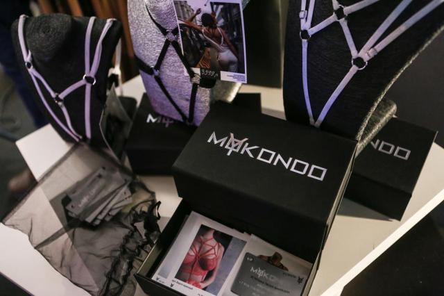 Презентация бренда MyMokondo