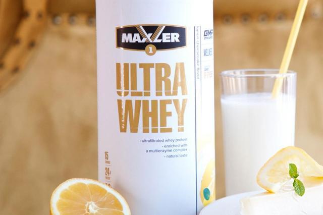 Чистое масло кокоса и уникальный сывороточный протеин - энергия для мозга и тела