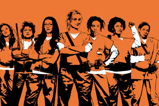 Седьмой сезон сериала «Оранжевый — хит сезона» станет последним
