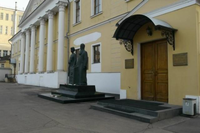 В Петербурге покажут пророческие картины Рериха о революции