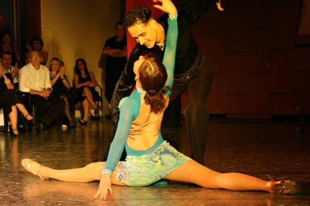 «Февральские вьюги»: в Мурманске проходит конкурс бального танца