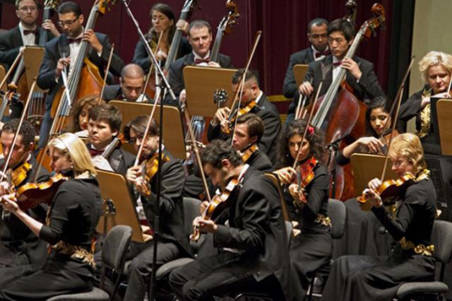 Филармонический оркестр Катара выступит в рамках Санкт-Петербургского международного культурного форума