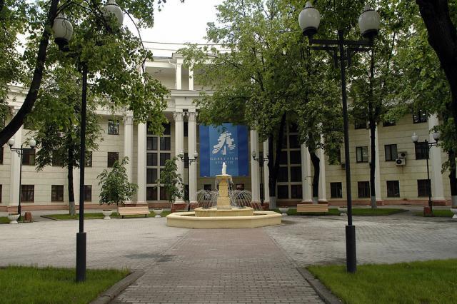 Госфильмофонд и киностудия имени Горького подготовили подборки фильмов о войне
