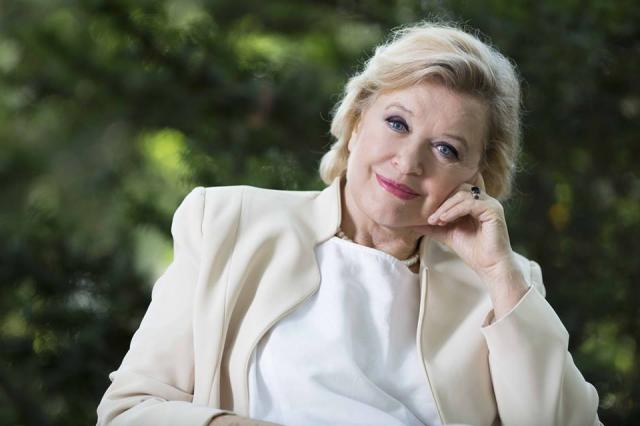 Продюсер фильма о Началовой рассказал, что Талызина сыграет мать певицы