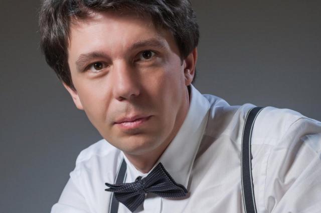 """Виталий Осошник: «""""Славянский базар"""" в шоу-бизнесе порой сравнивают с эстрадным Новым годом»"""
