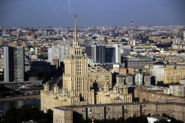 Н.Сергунина: пять московских отелей вошли в ежегодный рейтинг Forbes Travel Guide