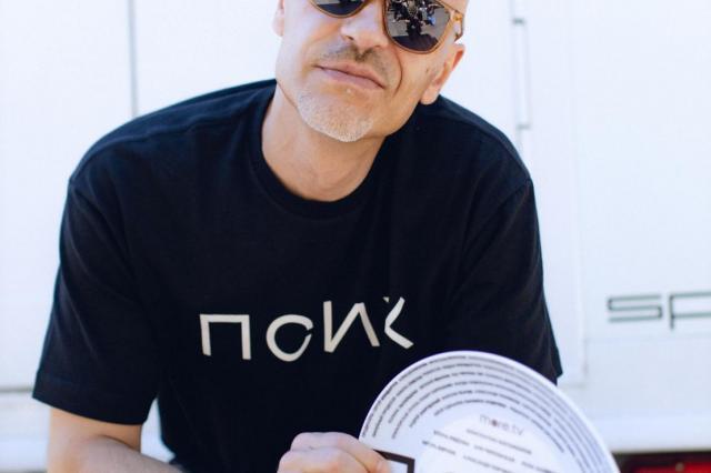 Федор Бондарчук возобновил съемки своего первого сериала