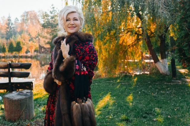 Вика Цыганова представит коллекцию одежды на Mercedes-Benz Fashion Week