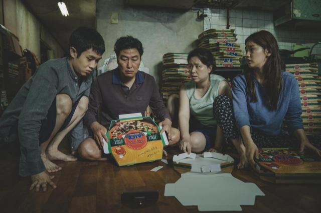 Триумф независимого кинопрокатчика на Оскаре 2020: фильм Пон Чжун Хо «Паразиты» получил четыре Оскара