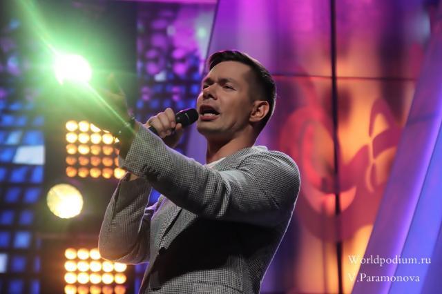 Стас Пьеха отметит юбилей творческой деятельности на сцене Кремля