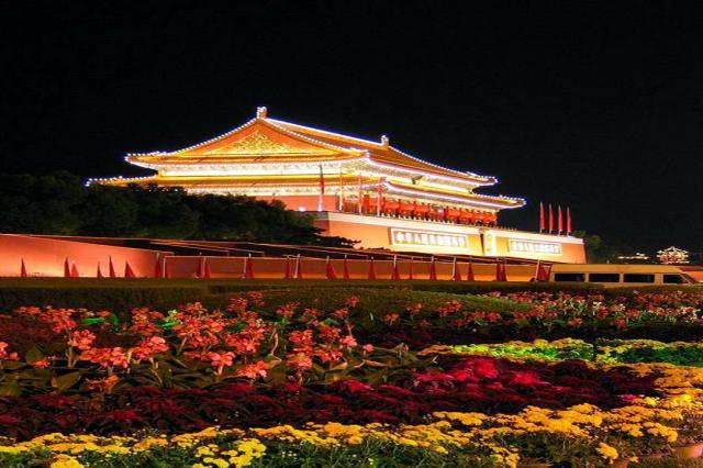 В Пекине начался восьмой Пекинский международный кинофестиваль