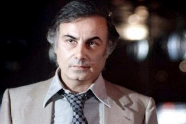 Умер известный французский актер Франсуа Перро