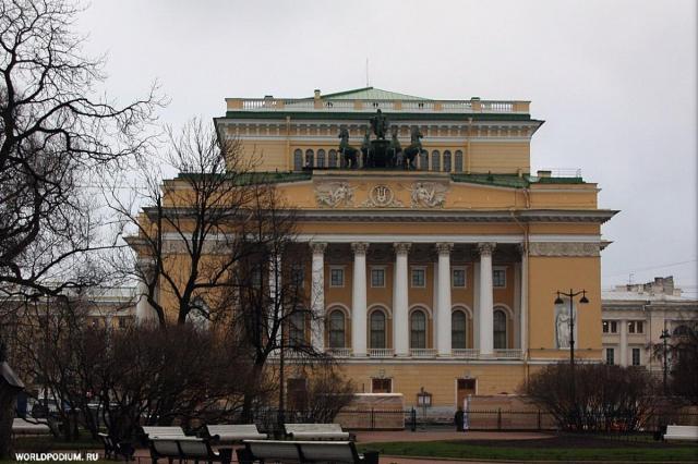 Определена главная тема Санкт-Петербургского международного культурного форума- 2020