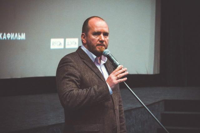 Алексей Петрухин приступил к съемкам фильма «Папа»