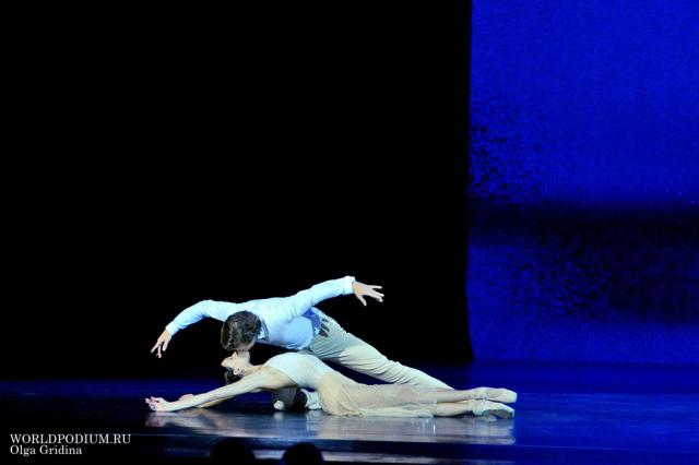 Kremlin Gala «Звезды балета XXI века». «Щелкунчик-труппа»