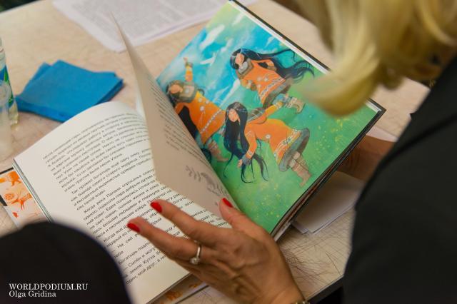 В «Школе детской книги» состоялся второй выпуск