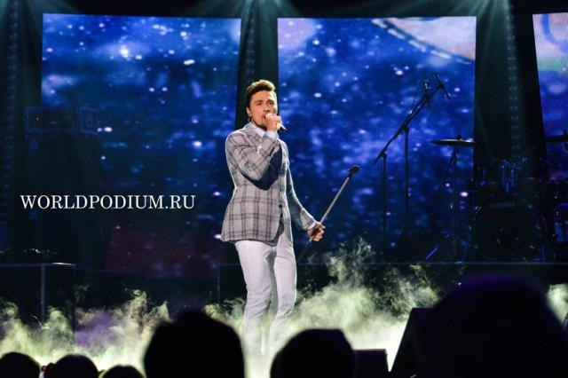 «Героя» с Димой Биланом покажет Первый канал