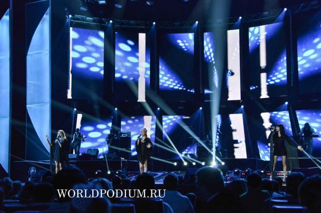 Премия МУЗ-ТВ 2015. Номинанты и победители Премии в Кремле