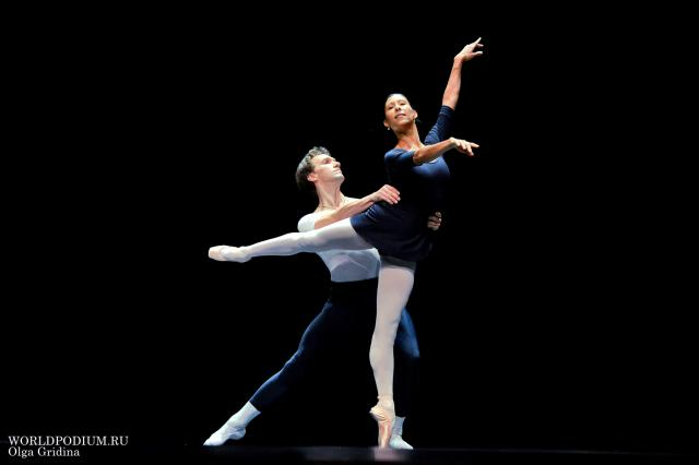 Kremlin Gala «Звезды балета XXI века». «Балет 102»