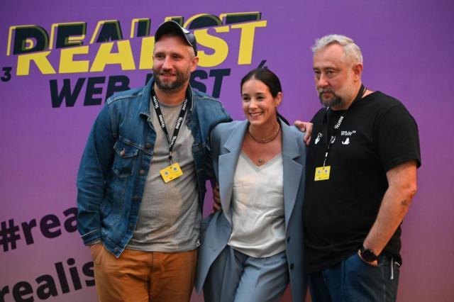 В Нижнем Новгороде проходит фестиваль веб-сериалов REALIST WEB FEST