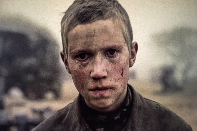 В повторный кинопрокат выходит фильм Элема Климова «Иди и смотри»