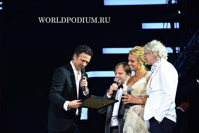 Вспоминаем участников World Jazz Festival 2014! Till Broenner !