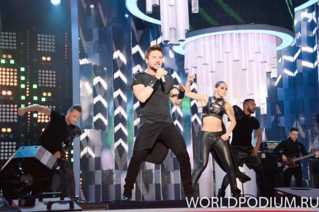 Клип Лазарева для «Евровидения» набрал более 2 млн просмотров
