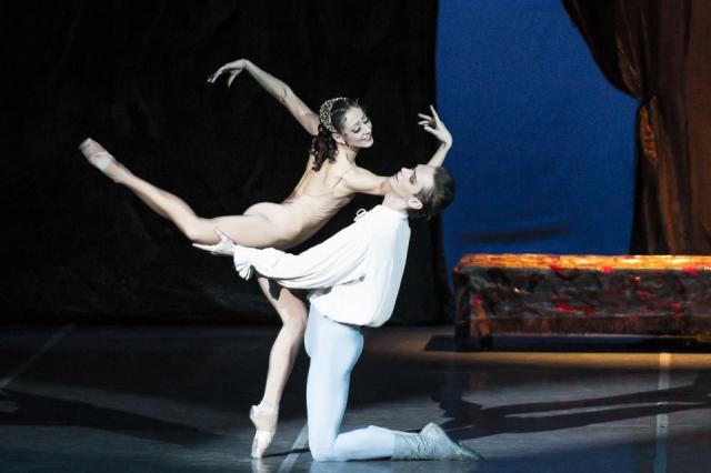 Театр классического балета представит летний фестиваль на сцене «Новой оперы»