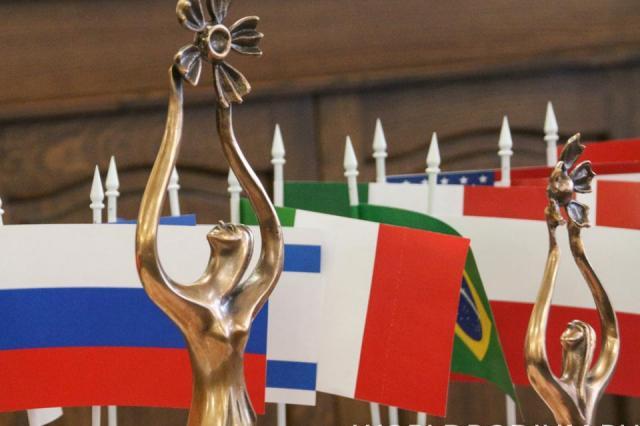 В Витебске прошла пресс-конференция открытия фестиваля