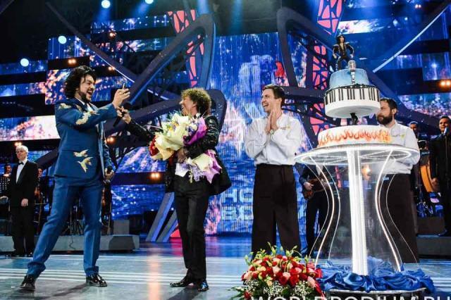 «Новую волну» увидят зрители телеканала «Россия»