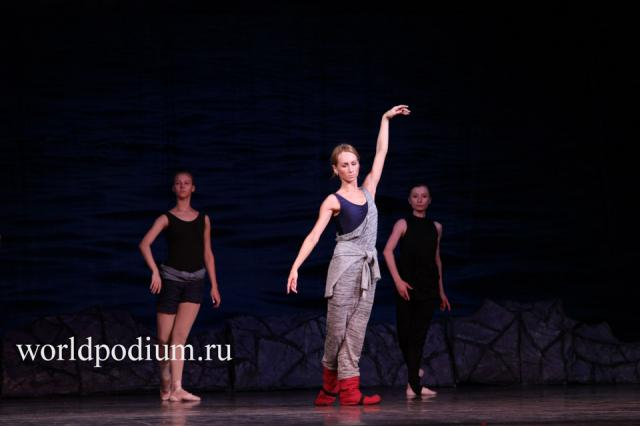 В Москве начались Летние балетные сезоны
