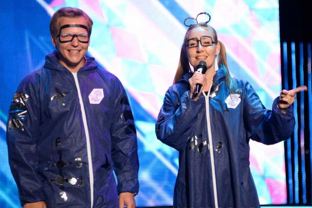 XIII Международный детский музыкальный конкурс «ВИТЕБСК-2015». День второй.