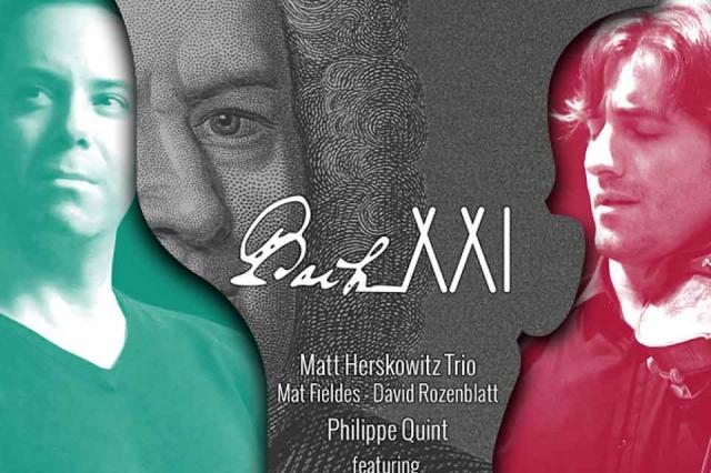Трейлер нового диска Мэта Герковица и Филиппа Квинта!