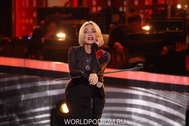 Лайма Вайкуле представит в Кремле премьеру юбилейной программы!