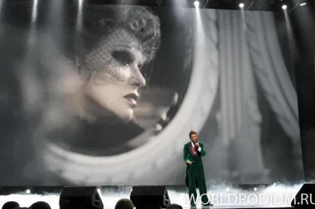 В Москве пройдет аукцион в поддержку Музея-мастерской Людмилы Гурченко