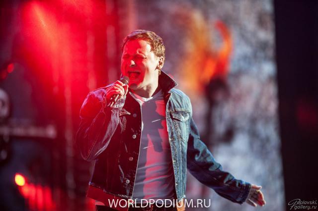 Три прекрасных Московских дня с Михаилом Бубликом: «Есть в Его песнях что-то такое, что помогает Жить!..»