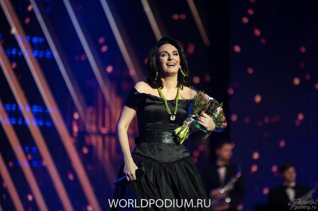 Елена Ваенга в Кремле!