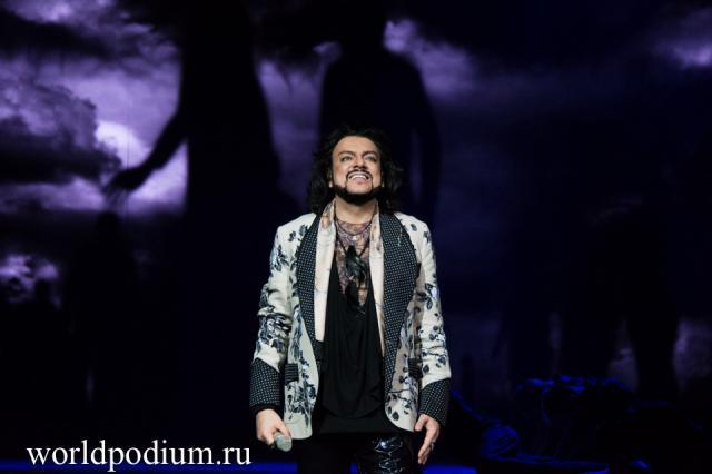 """Триумфальное шествие  шоу """"Я"""" по стране: Ярославль!"""
