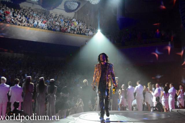 """Триумфальное шествие по стране шоу """"Я"""": Ставрополь!"""