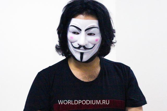 """Викторина от World Podium о шоу """"Я""""!  ЭКСКЛЮЗИВ Вопрос №1"""