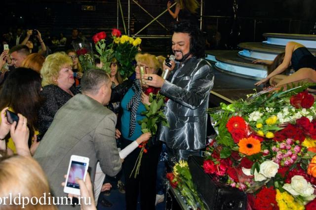 """Триумфальное шествие по стране шоу """"Я"""": г. Белгород!"""
