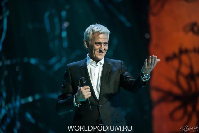 Церемония «Шансон года» в Санкт-Петербурге перенесена на осень