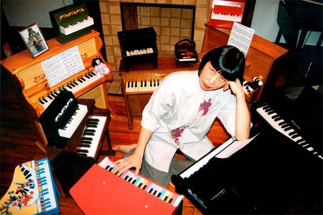 Королева игрушечного фортепиано Маргарет Ленг Тан впервые в Москве